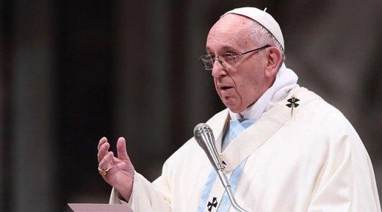 Przykazania powodujące rozwój Kościoła (Vatican Service News - 26.04.2018)