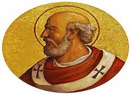 Święty Marcin I, papież i męczennik (12.04.2018)