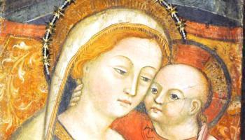 Najświętsza Maryja Panna, Matka Dobrej Rady (26.04.2018)