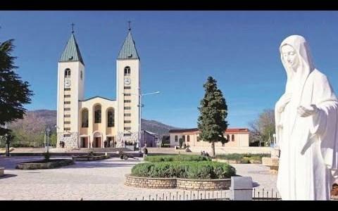 Rekolekcje w Medjugorie 28.04.2018