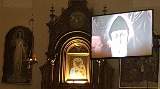 Pozwólmy się prowadzić Maryi i świętym (8.05.2018)