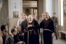 Spotkała św. o. Pio (10.06.2018)