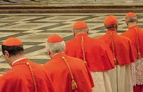 Projekt nowej konstytucji Kurii Rzymskiej (Vatican Service News - 13.06.2018)