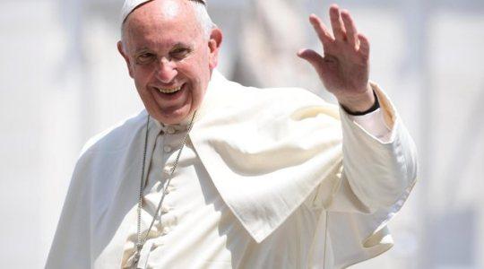 Apel Ojca Świętego (Vatican Service News - 02.07.2018)