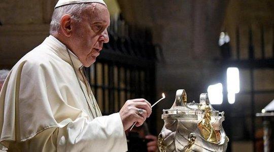 Ważne spotkanie ekumeniczne w Bari (Vatican Service News - 07.07.2018)