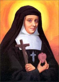 Święta Joanna Franciszka de Chantal, zakonnica (12.08.2018)