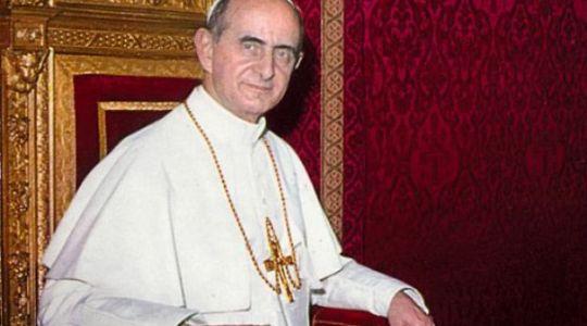40 rocznica śmierci błogosławionego papieża Pawła VI (Vatican Service News -06.08.2018)