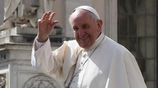 Papieskie pozdrowienia dla Polaków (Vatican Service News - 02.08.2018)