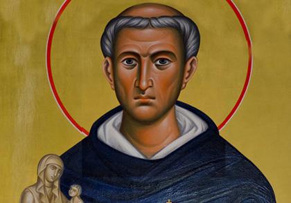 Święty Jacek - Prezbiter ( 17.08.2018)