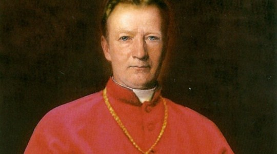 Święty Józef Bilczewski, biskup (23.10.2018)