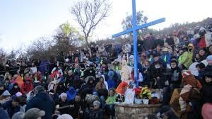 W Medjugorie jak zawsze tysiące pielgrzymów  (3.10.2018)