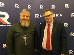 Zaproszenie na wywiad z księdzem Jarkiem ( 14.10.2018)