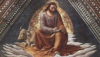Święty Łukasz, Ewangelista (18.10.2018)