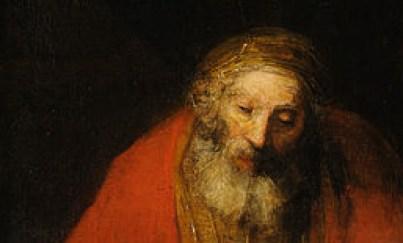 cuento cristianismo maravilla asombro conversión perdon