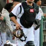 Lake Elsinore Storm - Robert Kral