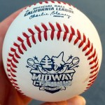 Midway Classic Official Baseball