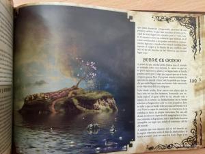 Ilustración de Magissa
