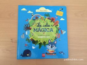 La Isla Mágica, Ediciones SM