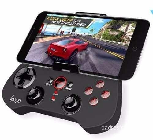 iPega mando para juegos móvil