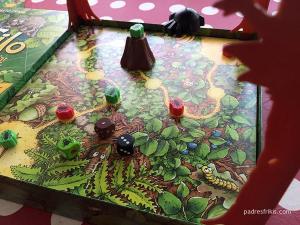 Fila Filo juego de mesa