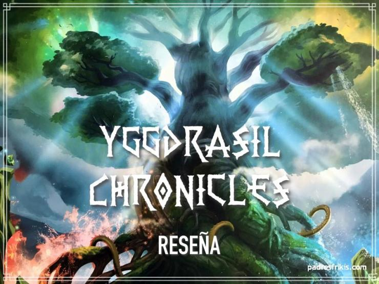 Reseña Yggdrasil Chronicles