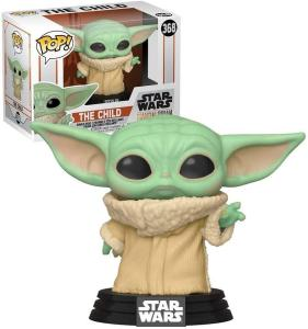 FunkoPop Grogu Baby Yoda