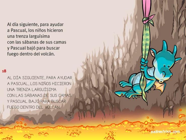 libros de aventuras para niños
