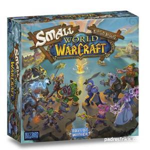 small world wolrd of warcraft