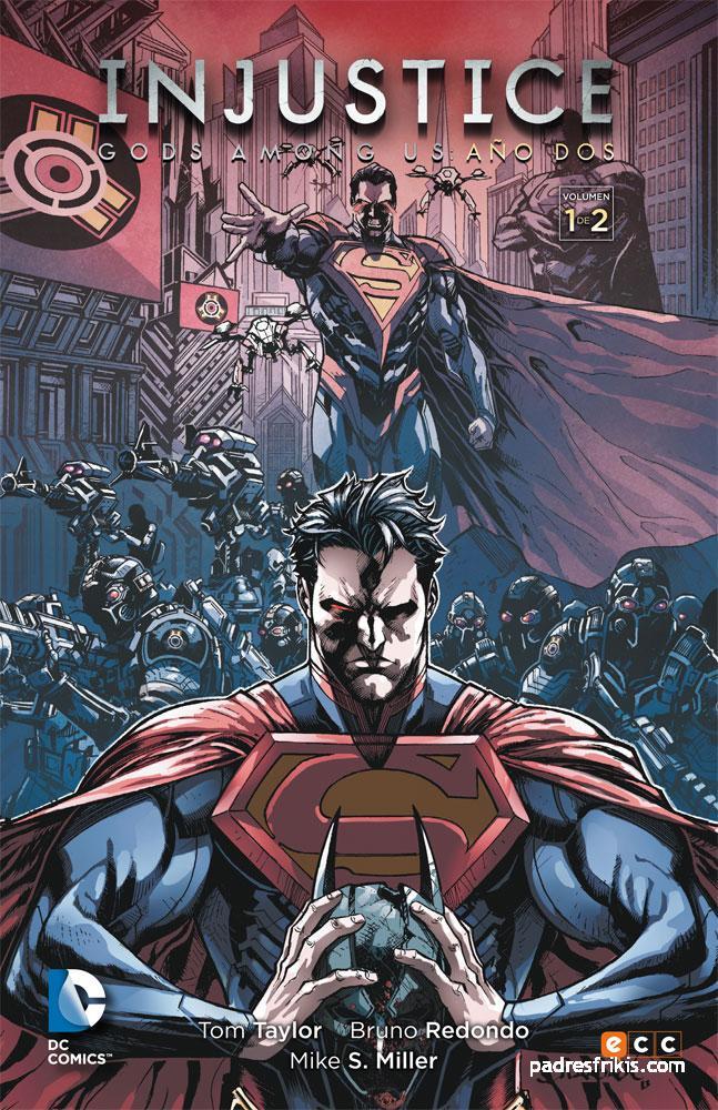 superman injustice among us
