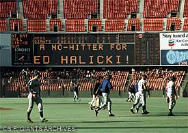 halicki no hitter