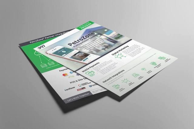 P97 Gracie Padron Design Studio Flyer 1