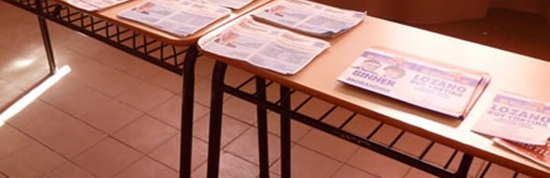 Elecciones Primarias – PASO