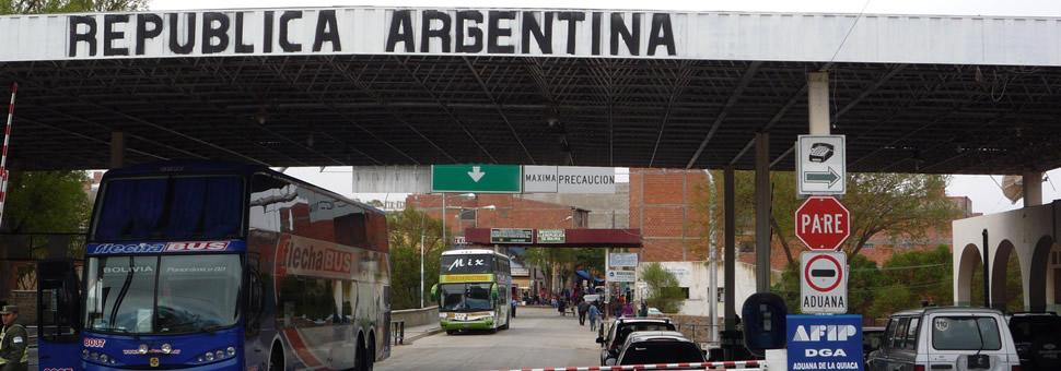 Pruebas biométricas en la frontera para evitar el voto de extranjeros no residentes
