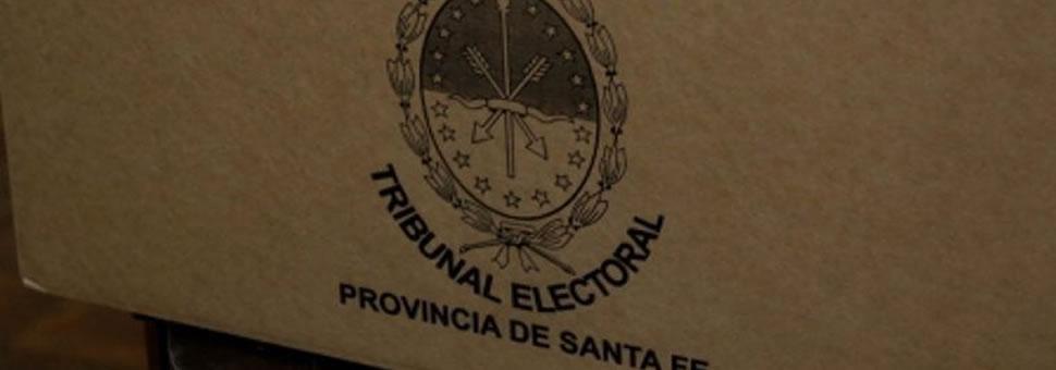 PASO en Santa Fé : Ya se puede hacer el trámite para no votar en las elecciones del 28 de abril