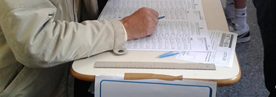 La Justicia definió las boletas, padrones, actas y plazos de la veda para el ballottage
