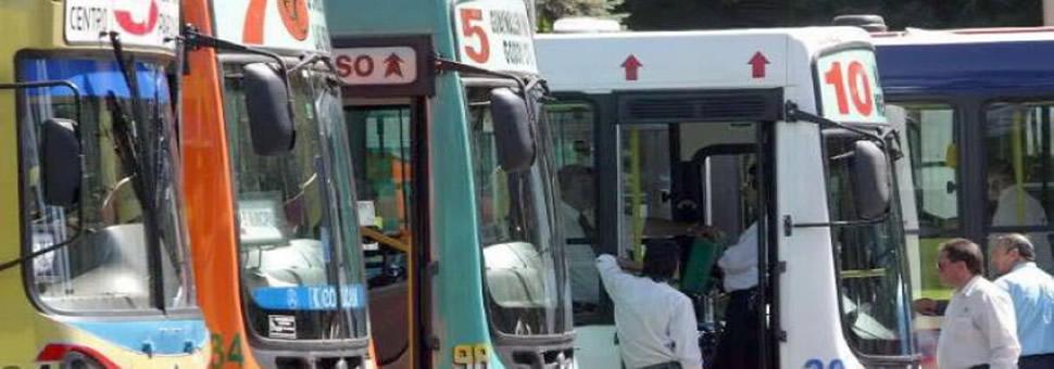 PASO 2021: el transporte público será gratis para ir a votar en Mendoza