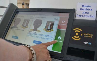 Elecciones en Neuquén: cuidados para evitar contagios