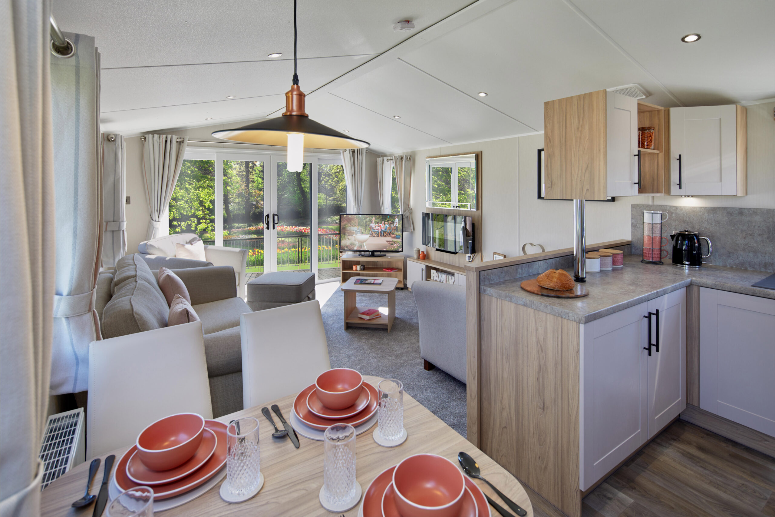 Willerby Manor for sale padstow holiday park