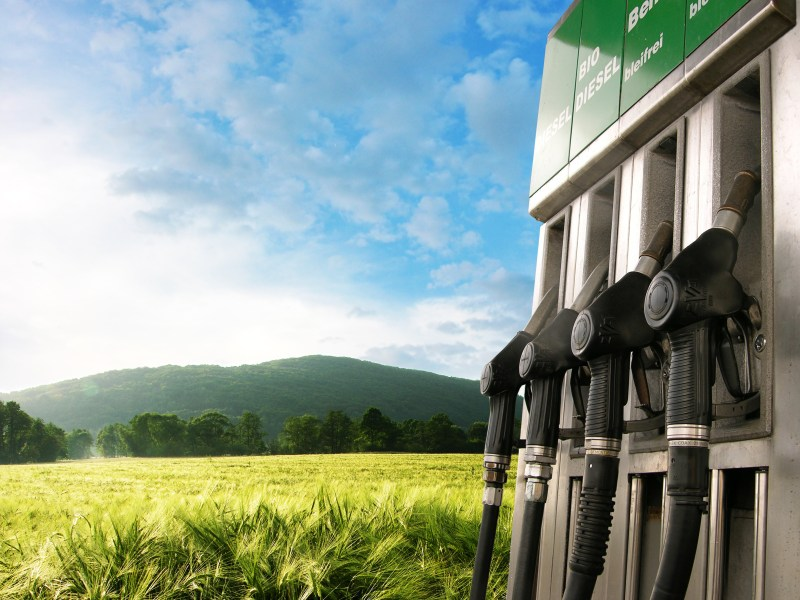 Trump Administration Must Right the Ship on Biofuels Through 2018 RFS Obligations