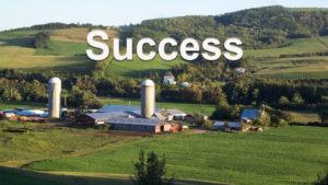 Succesful Farming