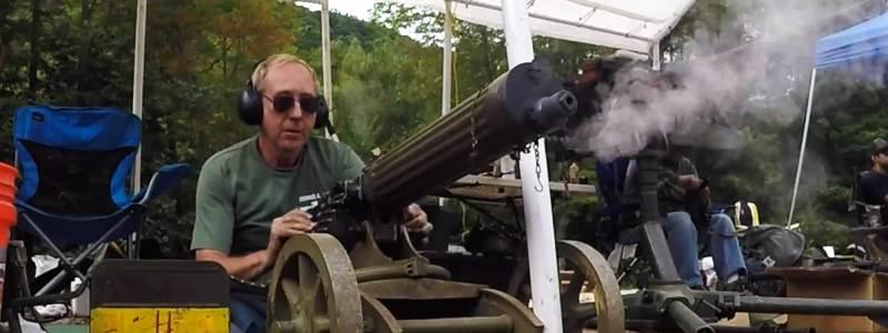 Pennsylvania Shooting Range Database Updated
