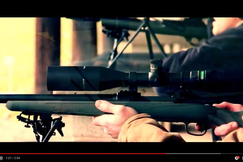 SV Media Films | S.R.A (Shooting Range Action) – The Introduction [HD]