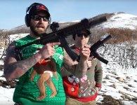 Oaks Gun Show