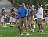 Coach Tom Gallagher