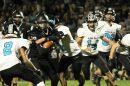 Panthers tough on defense!