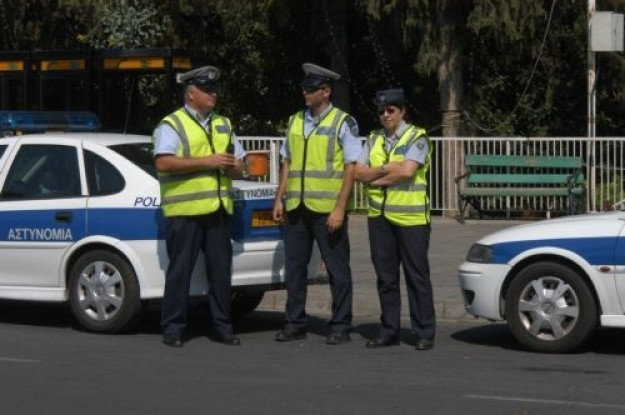 3 κιλά περίπου κάνναβης εντόπισε η Αστυνομία Πάφου στην κατοχή 35χρονης