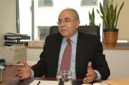 Γ. Ομήρου : Να διασφαλιστεί ότι θα υπάρχει η δυνατότητα της νομοθετικής εξουσίας να εκφράσει την πραγματική της βούληση