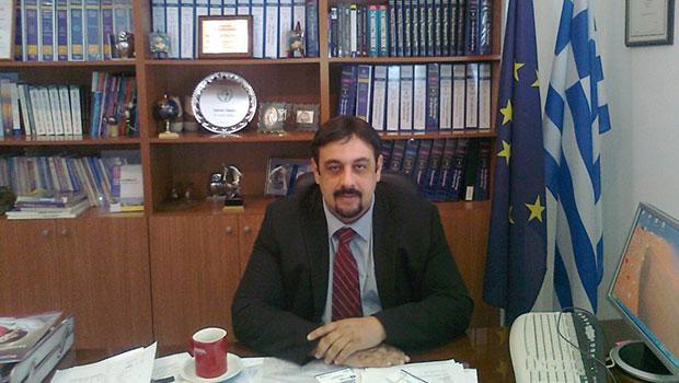 Χρ. Σαββίδης: Όχι στο κλείσιμο του Λυκείου Κύκκου