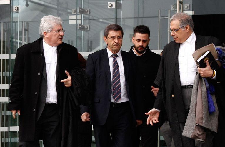 Σήμερα η απόφαση για την ασυλία Σαρίκα
