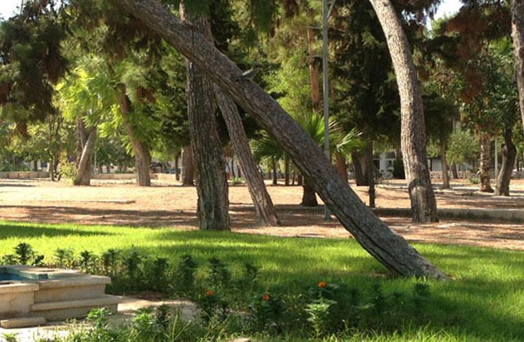 Καταψηφίστηκε η μεταβίβαση του τεμαχίου στην Γεροσκήπου και του Δημόσιου Κήπου